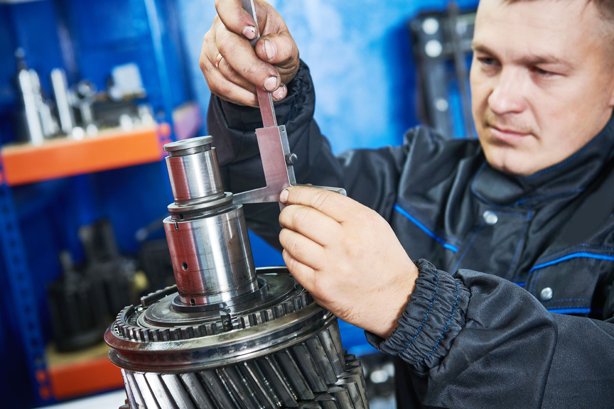Vauxhall Gearbox Repairs & Reconditioning